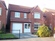 4 bed Detached house for sale in King Road, Warsop...