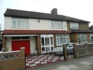 4 bedroom semi detached home for sale in Felixstowe Road...