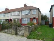 3 bed End of Terrace home in Mayfield Crescent...