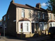 4 bed Terraced house for sale in Town Road, Edmonton...