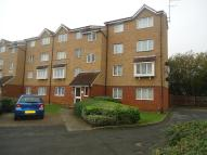 Chaffinch Close Ground Flat for sale