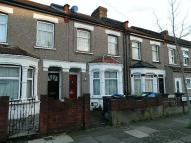 3 bed Terraced property for sale in Warwick Road, Edmonton