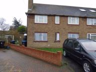 Ground Flat for sale in Picketts Lock Lane...