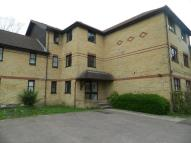 1 bedroom Flat in Hickory Close...