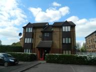 Studio flat for sale in Grilse Close, Edmonton