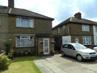 2 bed semi detached property in Wheatley Gardens...