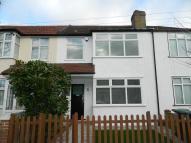 3 bedroom Terraced home for sale in King Edward Road, London...