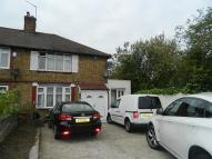 3 bedroom semi detached house in Wheatley Gardens...