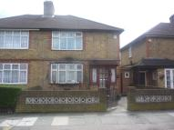 3 bed semi detached home in Northern Avenue...