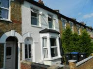 Terraced house for sale in Henley Road...