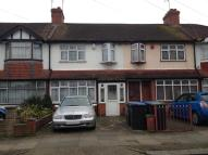 3 bed Terraced property for sale in Bedford Road...