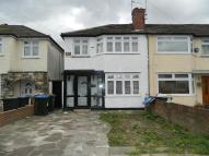 3 bed Terraced home in Charlton Road, Edmonton...