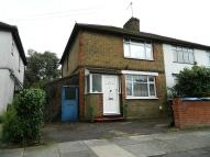 3 bedroom semi detached house in Northern Avenue...
