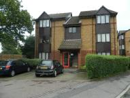Flat for sale in Parr Close...