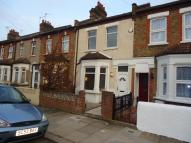 Terraced home for sale in Sheldon Road, Edmonton...