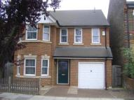 Detached house for sale in Cyprus Road...