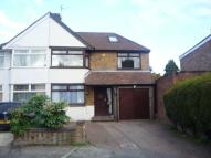 4 bed semi detached house for sale in Coniston Gardens...