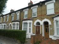 2 bedroom Terraced house in Bulwer Road, Edmonton...