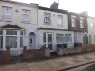 3 bedroom Terraced home for sale in Sutherland Road...