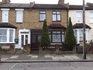 Terraced property for sale in Oxford Road, Ponders End
