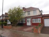 4 bed Terraced home for sale in Carterhatch Road...