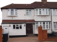 4 bed End of Terrace house for sale in South Ordnance Road...