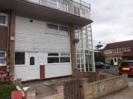 Maisonette for sale in Dendridge Close...
