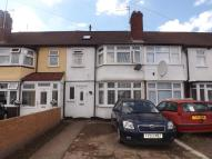 2 bed Terraced home in Crest Drive...