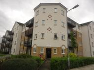 2 bedroom Ground Flat in Anemone Court, Enfield