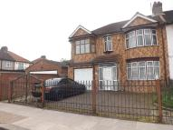 Carterhatch Road End of Terrace property for sale