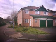 4 bedroom semi detached property in George Lovell Drive...