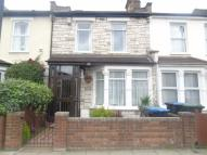 Terraced home for sale in Lincoln Road, Enfield