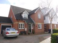 4 bedroom Detached house for sale in Chelsea Gardens...
