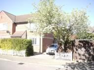 2 bedroom semi detached house in Mallards Rise...