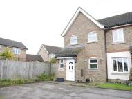 2 bedroom End of Terrace house for sale in Rushton Grove...