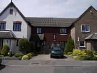 Terraced property in Aynsley Gardens...