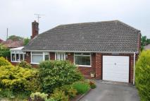 Detached Bungalow in Bates Lane, Helsby...