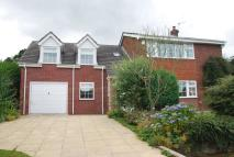 Detached house in Frodsham, WA6