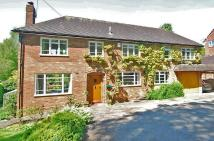 Detached house for sale in Howey Lane, Frodsham...