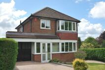 Alvanley Detached house for sale