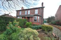 semi detached property for sale in Chester Road, Helsby...
