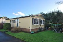 2 bed Park Home for sale in Delamere Road, Norley...