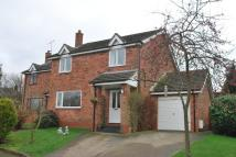 semi detached property for sale in Dunham On The Hill...