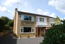 4 bed Detached house for sale in Hill Road North, Helsby...