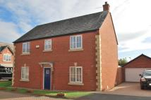 4 bedroom Detached house for sale in Anvil Close, Elton...