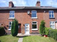 2 bed Terraced house to rent in Mattys Lane, Frodsham...