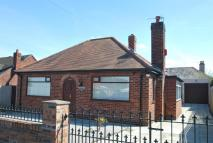 2 bedroom Detached Bungalow in Helsby