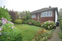 Semi-Detached Bungalow for sale in Woodford Close, Helsby