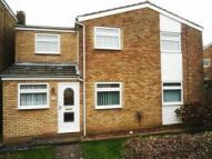 Link Detached House for sale in Sefton Road - Martinswood