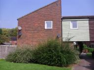 Terraced house in SKIPTON CLOSE, Stevenage...